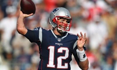 NFL Week 1: Houston Texans vs New England Patriots Recap