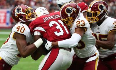 NFL Week 1: Arizona Cardinals vs Washington Redskins Recap