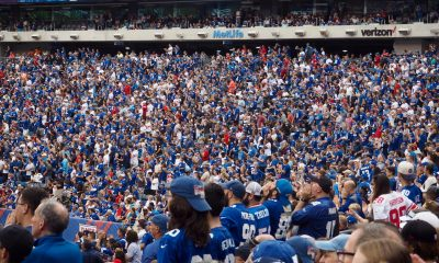NFL Week 1: Jacksonville Jaguars vs New York Giants Preview