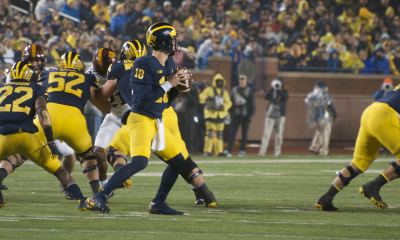 Michigan vs Western Michigan Preview