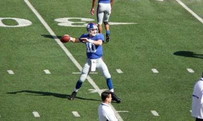 Jacksonville Jaguars vs New York Giants Recap