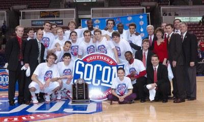The SoCon announced their men's basketball schedule
