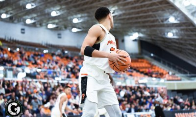 Ivy League Preview: The 'Brainy Baller' Conference