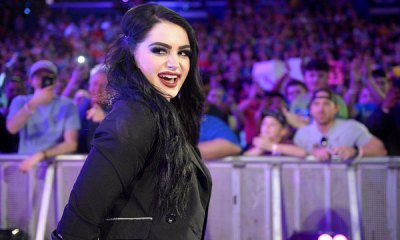 Paige and Carmella React to Article