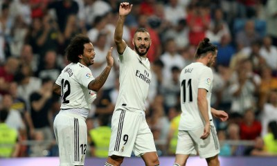 UCL: Real Madrid vs AS Roma Preview