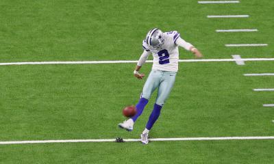 NFL Week 2: Dallas Cowboys vs New York Giants Recap