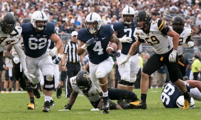 Penn State Wins Its First Game Of The Season