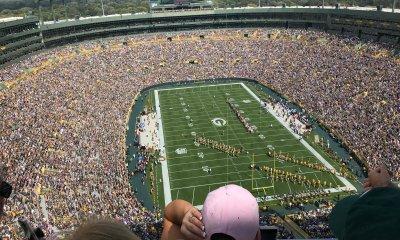 Minnesota Vikings vs Green Bay Packers Recap