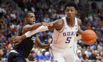 Duke's Non Conference Schedule Predictions: Part Two