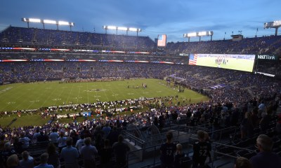 Baltimore Ravens Fined $200,000 For 'Foul Play'