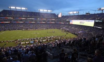 NFL Week 3: Denver Broncos vs Baltimore Ravens Recap