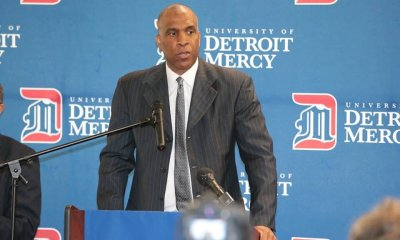 Mike Davis Plans To Wipe The Slate Clean At Detroit Mercy
