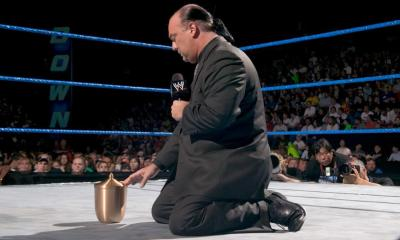 WWE 2K Story - Chapter Three, Finale