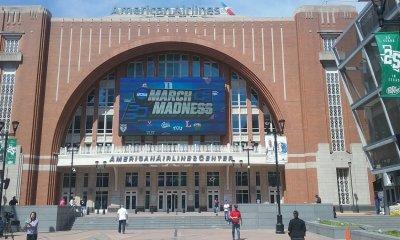 NCAA Announces Women's Final Four Locations