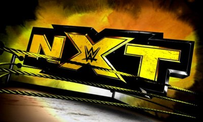 Luke Harper and Tyler Breeze returned to NXT for one night