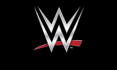 WWE events in 2018