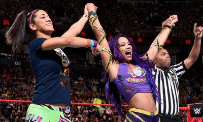 WWE Evolution 2018 Graded