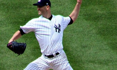 Yankees Drop Game One to Rival Red Sox, 5-4
