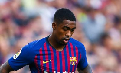 Malcom Drama Continues And Will Not Feature Against Tottenham