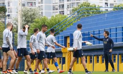 Copa Libertadores: Boca Juniors vs Palmeiras Preview