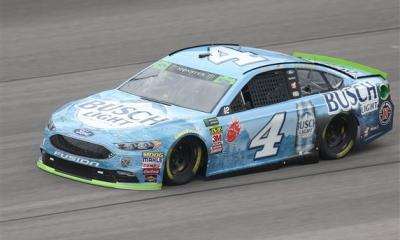 Kevin Harvick is Still Looking for his First Playoff Win