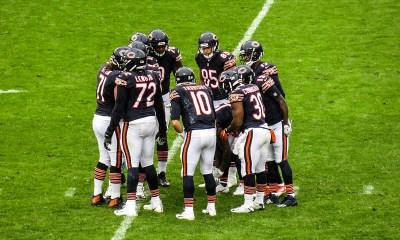 Vikings Bears