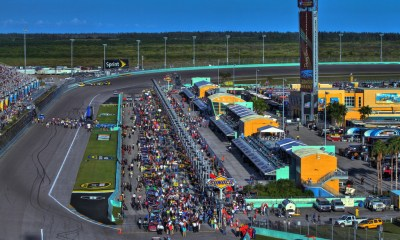 No Single Championship Path at Homestead-Miami Speedway