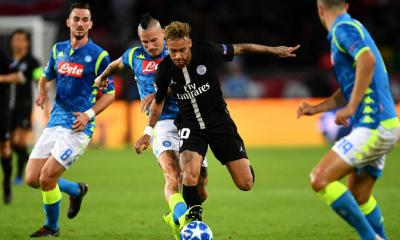 UCL: Napoli vs PSG Preview