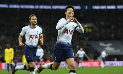 Spurs Dominance Bring Chelsea The Blues