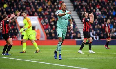 Arsenal Continue Unbeaten Run
