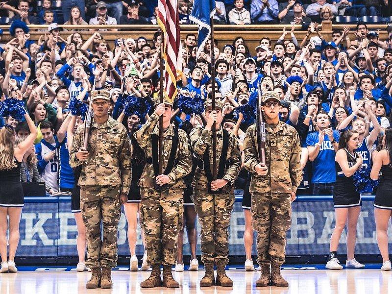 College Hoops Preview Eastern Michigan Vs 1 Duke