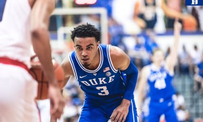 Big 10/ACC Challenge Preview: Indiana vs. #3 Duke