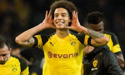 Borussia Dortmund: Reborn