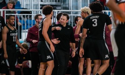 College Hoops Schedule: Monday, Nov. 26th, 2018