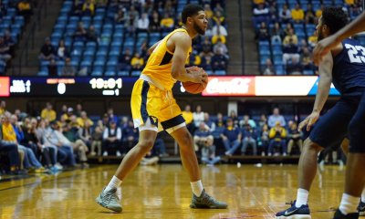 College Hoops Preview: Buffalo vs. #13 West Virginia