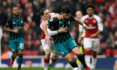 Premier League: Southampton vs Arsenal Preview