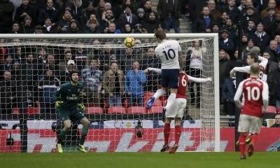 Arsenal vs Tottenham Preview