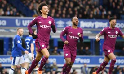 Premier League: Manchester City vs Everton Preview