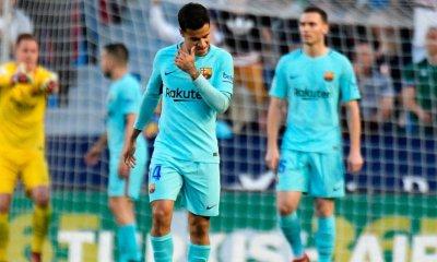 Levante vs Barcelona Preview