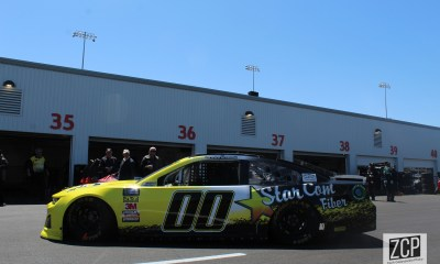StarCom Racing Accquires Charter, 00 Will be Driven by Cassill