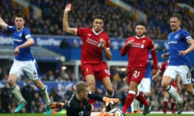 Merseyside Derby Preview