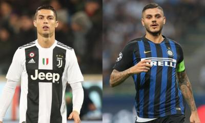Juventus vs Inter Preview