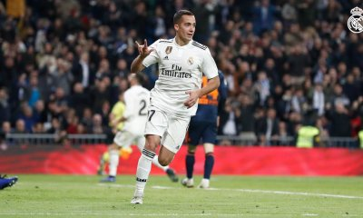 Real Madrid Move Three Points Off La Liga Summit