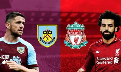 Burnley vs Liverpool Preview