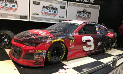 8 Past Winners are Entered into the 2019 Daytona 500, Can any of them repeat their glory?