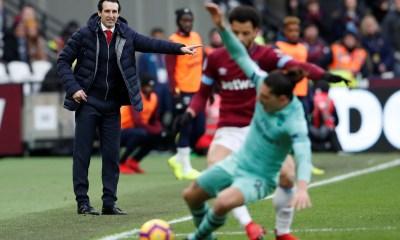 Arsenal's Season Reaches New Low