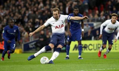 Carabao Cup: Chelsea vs Tottenham Preview