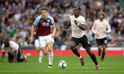 Premier League: Manchester United vs Burnley Preview