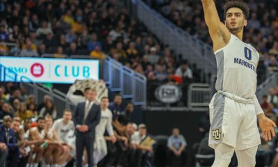 NCAA Hoops Preview: #16 Marquette vs. St. John's