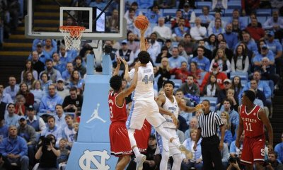 College Hoops Preview: #12 North Carolina vs. #15 North Carolina State